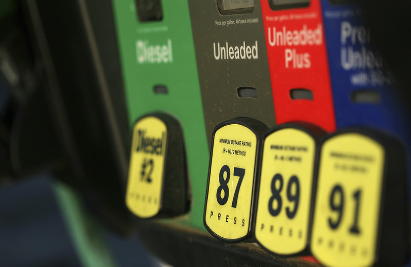 Fuel-Saving Driving Tips in Bartow, FL
