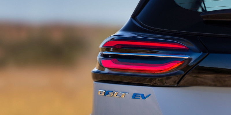 New 2022 Chevrolet Bolt EV and EUV Coming Soon